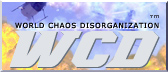 world chaos disorganization link